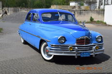 Packard Straight 8 Sedan (números coincidentes) - 1948