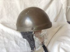 Dispatch Helmet