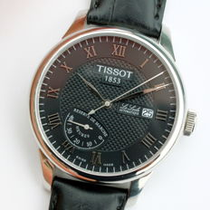 Tissot - Le Locle, Power Reserve - T006.424 - Men - 2011 - current.