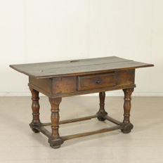 Writing table - Italy - 17th century