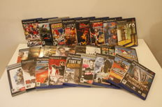 26 Playstation 2 Games like ICO , kingdom hearts , disgea and more