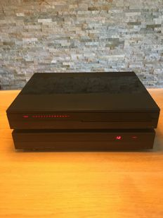 Beosystem 7000 with Beomaster 7000 and Beogram CD7000 Black Edition