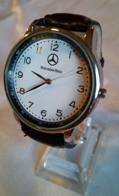 MERCEDES-BENZ limited edition – Men's watch – 2000