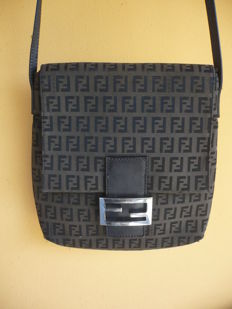 Fendi - Shoulder bag - *No reserve price*