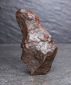 Canyon Diablo - Oktaedrite IAB MG (Main group) - Iron Meteorite from the Barringer Crater -  40.70 g