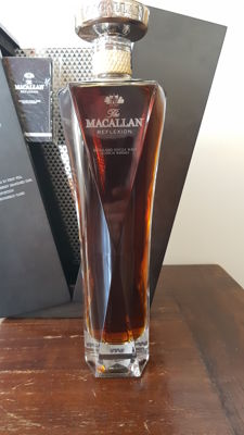 The Macallan Reflexion - OB