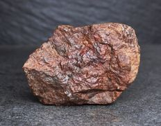 NWA 10021 - L5-6 - Chondrite - Meteorite with nice primary abrasion crust - 71.60 g