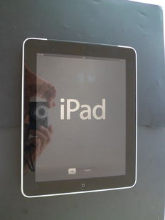 Ipad 1 - 32GB - wifi / Cell