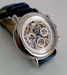 Constantin Weisz — skeleton — 07D124 CW ES — Unisex — 2011 - today