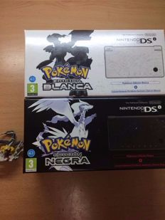 2 Nintendo DSI limited pokemon