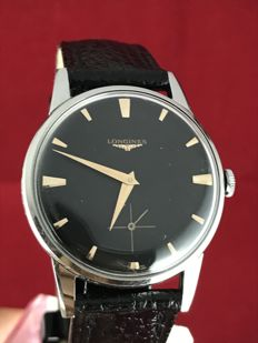 Longines – Men's watch – 1960-1969