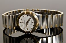 Omega — Constellation — 1272.10.00 — Women's