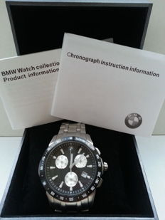 BMW Sport Chrono - Men's wristwatch