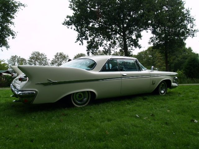 Chrysler Imperial Crown Coupe 1961 Catawiki