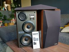 Bose St300 Studiocraft. Vintage. 90's. Legendary icon. Wood...