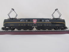 Märklin H0 - 29490 - electric locomotive GG 1 of the Pennsylvania Railroad (PPR)