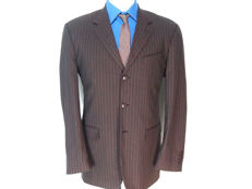 "Gianfraco Ferre Studio - ""Contemporary' Summer Suit"