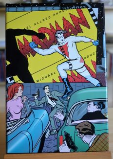 Madman Two Trilogies - Mike Allred & Laura Allred - Signed limited edition - (1995)