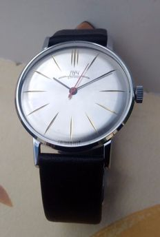 Luch Ray – Men's watch - '60s - New from stock