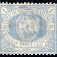 Stamp Auction (Vatican & San Marino)