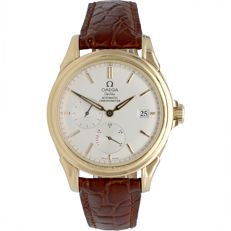 Omega — de Ville Co-Axial — 46323031 — Men´s — 2000-2010