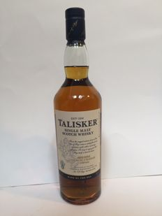 Talisker Single Malt - Only available at the distillery - 1 of 6000