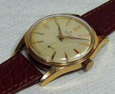 Zenith Pilot men,s watch 1950s