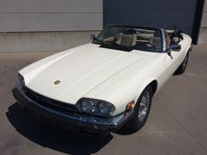 Jaguar XJ-S V12 convertible - 1991