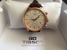 Tissot Tradition Chronograph Mens Watch