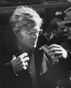 Ron Galella (1931-) - Robert Redford - 1975
