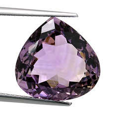 Amethyst – 12.84 ct – No Reserve Price