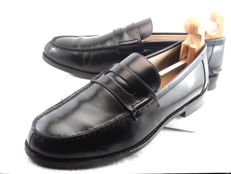 "Bally - ""Perry"" loafers"