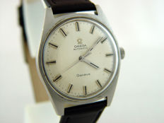 "Omega — Automatic Cal. 552 ""Geneve"" — 165.0041 — Men — 1960-1969"