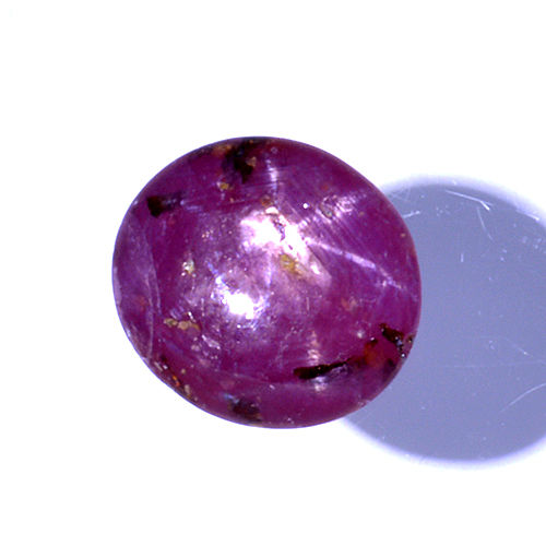 Star ruby - 3.26 ct - No reserve price