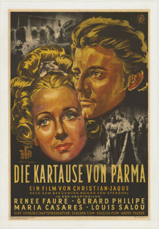 Anonymous - Die Kartause von Parma (the Charterhouse of Parma) - 1947
