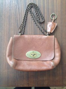 Mulberry - Lilly Women's bag/Shoulder bag - Vintage 1970 - **No reserve price**