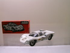 Solido - Schaal 1/43 - Chaparral 2D Race No.100/153
