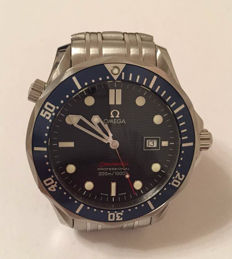 Omega Seamaster Professional 300M – men's watch