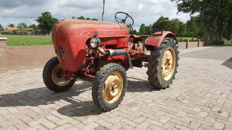 Porsche - Junior 108 Tracteur ancien  - 1960