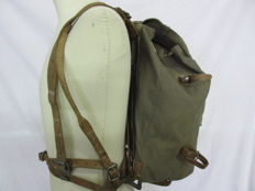 Backpack, Swedish army, 1960s.