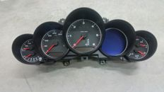 Used Porsche Cayenne Odometer equipment