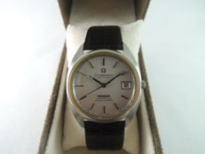 Omega — CONSTELLATION Date CAL:1011 — ST 168 0056 — Men — 1970-1979