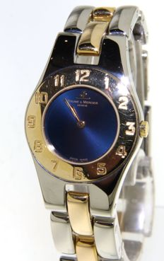 Baume & Mercier - Wristwatch - (our internal #8062)