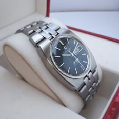 Omega Constellation chronometer men's watch from 1969