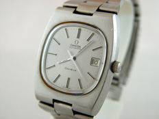 Omega — Geneve Cal. 1012 Automatic — 366.0835 — Men — 1970-1979