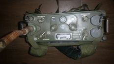 French vehicle radio equipment