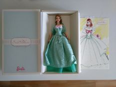 Barbie Sweet Delizia Italian Doll convention 2015 designed by Magia 2000 limited to only 275 pieces