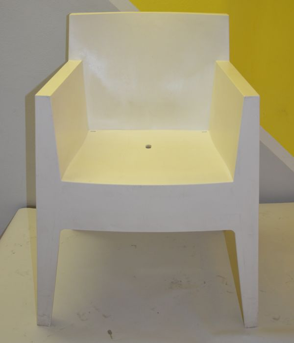 philippe starck for driade toy chair lounge chair from the