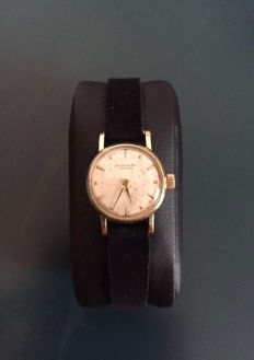 IWC International Watch Company Lady Gold cal. 41 – women's watch