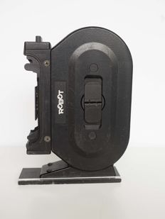 Cassette 30 mm for Robot camera